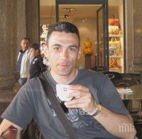 2 ГОДИНИ СЛЕД ПОКАЗНОТО УБИЙСТВО: Няма следа от килъра на данъчния Иво Стаменов