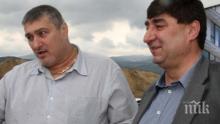 ГОЛЯМ ОБРАТ: Боре Кьосев ще подкрепи кандидатурата на Любо Ганев за президент на БФВ