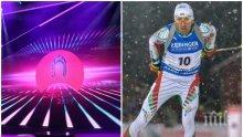 ИЗВЪНРЕДНО: Владимир Илиев е Спортист номер 1 на България, ето най-големите отличници в класацията за 2019-а...