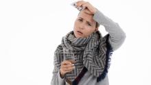 Как да избегнем грипа през зимата