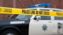 Двама ранени при стрелба в Аризона. Нападателят е застрелян от полицията