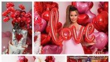 ЗВЕЗДЕН ПРАХ: Светлана Гущерова с холивудски рожден ден - на зрелищен купон две чалга диви пяха на моделката (СНИМКИ)