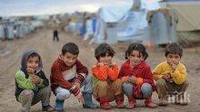 ЕК зове страните-членки да приемат деца без придружители от Гърция