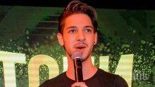 ТЛЪСТИ ПАЧКИ: И малкият син на Тони Стораро тръгна по участия - прибира хилядарка за 30 минути на сцената