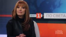 ТВ РОКАДИ: Би Ти Ви кани за водеща Радина Червенова
