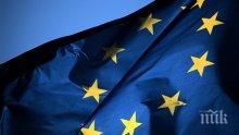 """""""Ди Велт"""": През 2020 година ЕС ще се смали, а политиката му ще се втвърди"""