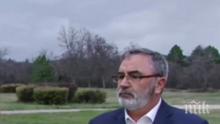 Д-р Ангел Кунчев с пареща прогноза - ще се стигне ли до епидемия в Перник заради мръсната вода