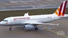 Отменят над 170 полета заради стачката в Джърмануингс
