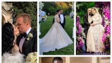 ВИП-СВАТБИ 2019: Две българки се омъжиха за US-мултимилионери - Илиана Раева и човек на Илия Павлов в спор за най-пищна церемония у нас (МНОГО СНИМКИ)