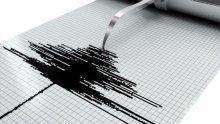 Земетресение с магнитуд 5.5 по Рихтер бе регистрирано на Камчатка