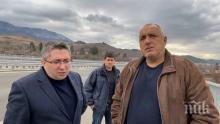 ИЗВЪНРЕДНО В ПИК TV! Премиерът нареди: Зимата е мека, не спирайте със строителството (ОБНОВЕНА)