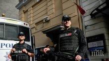 Над 300 000 полицаи и жандармеристи ще бдят за реда в Турция по Нова година