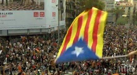 агенти гру замесени сепаратисткия референдум каталуния