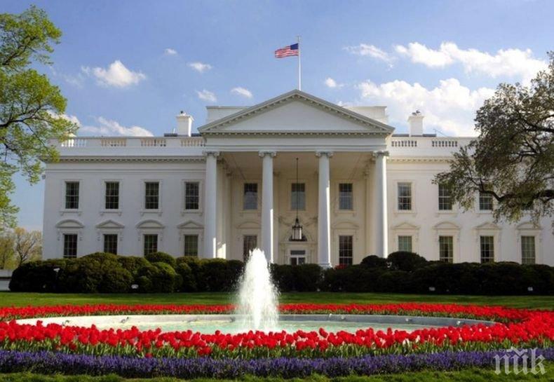 От Белия дом обявих кога се очаква подписването на търговско споразумение с Китай