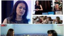 САМО В ПИК TV: Доц. Катя Михайлова разкрива порочните отношения на медии и политици: Странни са връзките на партийната телевизия на БСП и Корнелия Нинова (ОБНОВЕНА)