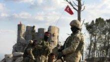 След убийството на ген. Сюлеймани: САЩ изпращат още 3000 войници в Близкия изток