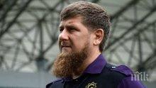 """Кадиров предупреди за """"непредсказуеми последици"""" след убийството на генерал Сюлеймани"""
