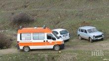 ШОК И УЖАС: Откриха труп на 3-годишно дете в канал до Граф Игнатиево