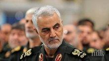 САЩ ликвидира висш ирански военен! Убийството на генерал Сюлеймани вдигна цените на петрола