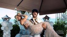 Заляха с хейт Гери-Никол заради новото й ВИДЕО с Килата
