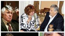 САМО В ПИК TV! Актрисата Мария Статулова пред медията ни: Ламбо и Стоянка бяха хали, заради Калата пет години плаках, а на Митко Бомбата кръщаваха деца в махалата