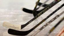 Станаха ясни 1/4-финалистите на младежкото световно първенство по хокей