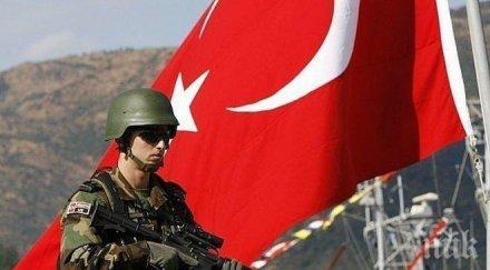 В Турция притеснени от напрежението между САЩ и Иран