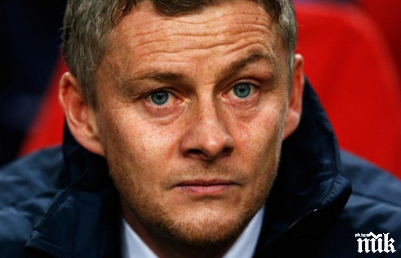 След поражението на Ман Юнайтед от Арсенал - ето какво сподели Оле Гунар