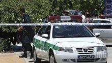 НЯМА ПРОШКА! В Иран обесиха трима, убили зверски при обир собственик на златарски магазин (ВИДЕО 18+)