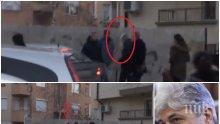 ГОРЕЩО В ПИК: Министър Нено Димов сам в ареста тази нощ - няма други задържани в 3-то РПУ