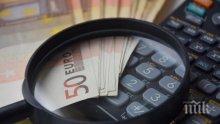 Ръст на продажбите на дребно в ЕС и България