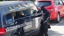 ИЗВЪНРЕДНО: Спецпрокуратурата официално за новината на ПИК за акцията в Перник