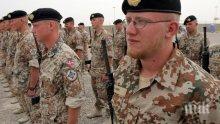 Кипър приема американски сили за бързо реагиране