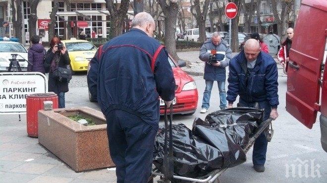 ТРАГЕДИЯ: Мъж се самоуби в дома си в Козлодуй