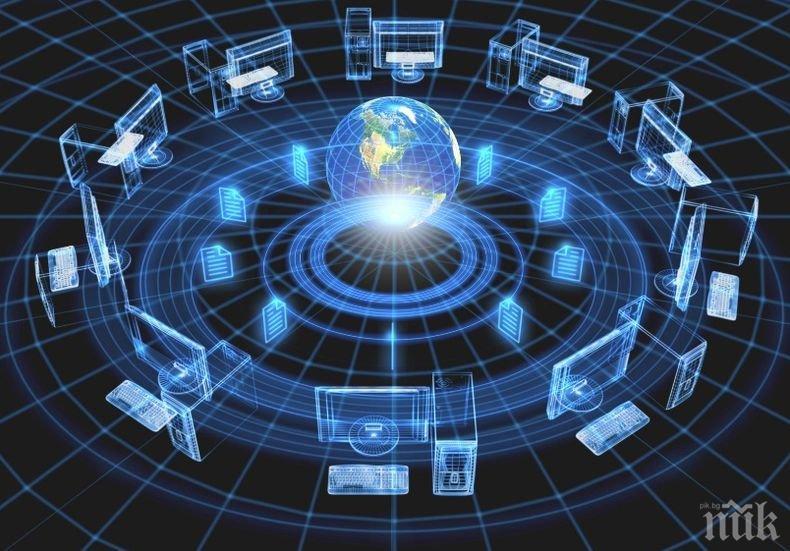 Русенска област е първа по достъп на интернет в страната