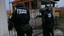 Арестуват автоджигити и крадци на влакова нафта в Раковски