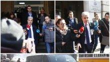 Защо е в ареста Нено Димов?