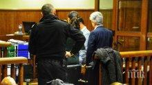 ИЗВЪНРЕДНО В ПИК TV! Арестуваният Нено Димов поиска да го пуснат и заяви пред Спецсъда: Съвестно изпълнявах задълженията си! Вижте ПЪРВИ СНИМКИ (ОБНОВЕНА)