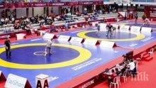 Национал по борба отнесе съперниците си на силен турнир в Турция