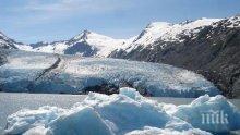 ЧУДО: Мъж оцеля седмици без подслон в пустошта на Аляска (СНИМКА)