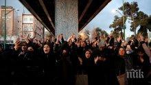 Техеран потвърди ареста на британския посланик