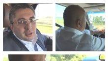 Суеверие спъва сватбата на зам.-министър! Хубавата юристка до Нанков се дърпа заради високосната година