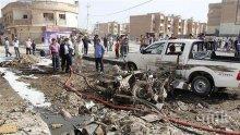 Експлозия в джамия в Пакистан, има загинали