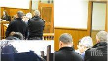 ПЪРВО В ПИК TV: Спецсъдът остави в ареста Нено Димов (ОБНОВЕНА)