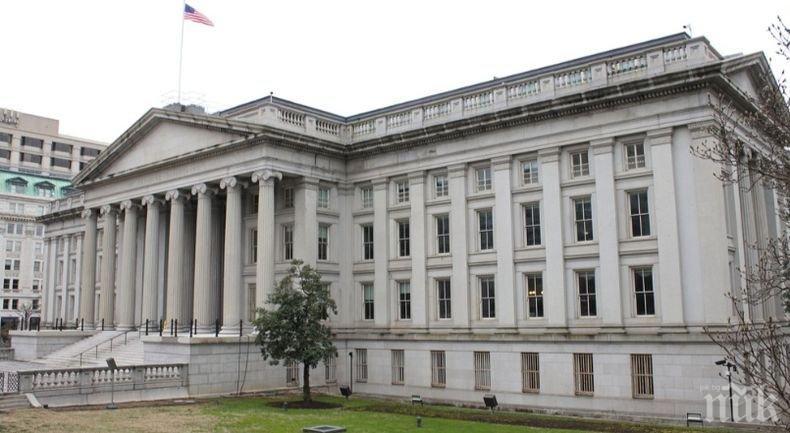 САЩ извадиха Китай от списъка с валутни манипулатори