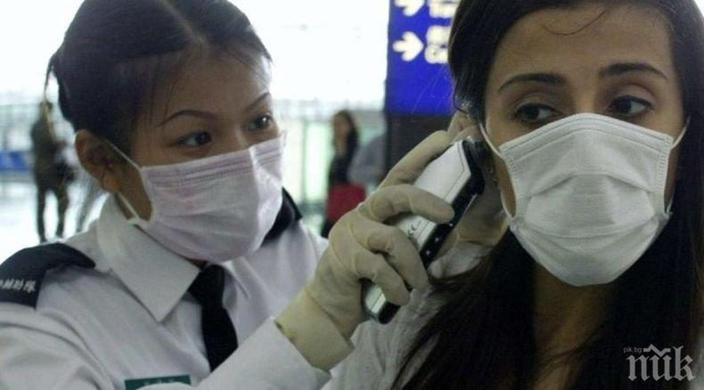 Властите в Китай потвърдиха първи смъртен случай, предизвикан от новия коронавирус