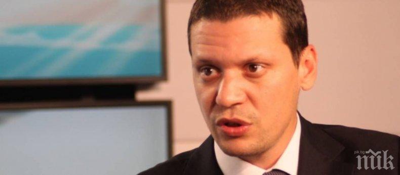 Илиан Тодоров поздрави учениците от Копривщица за инициативите в подкрепа на Белодробната болница