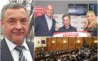 Лотарията с остра реакция след законопроекта на Валери Симеонов: Национализирането на частен бизнес е недопустим прецедент