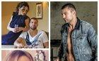 САМО В ПИК: Фалшива новина с любовна афера и чатове на Тервел Пулев разтресе Фейсбук - ето какво каза пред медията ни боксьорът и каква е реакцията на половинката му Диана (ВИДЕО)