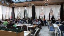 Затварят ресторанти в Пловдив, собствениците искат специален режим